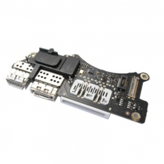 For MacBook Pro Retina 15″ A1398 820-3071-A  Right IO Board (Mid 2012-Early 2013)