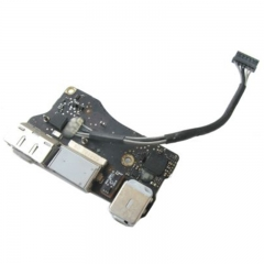 "For MacBook Air 13"" A1369 IO Board 922-9963 820-3057-A (Mid 2011)"
