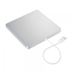 For MacBook Pro 2.5-Inch USB 2.0 External SATA Hard Drive Enclosure