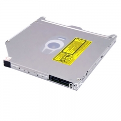 For Macbook A1278 A1286 A1342 A1297 8X Speed DVD+- Writing Silm CD DVD-SuperMulti Burner Drive