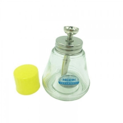 With Copper Core Anti-corrosion Anti-static Glass Alcohol Bottle Plate Press Automatic Water Bottle Caps
