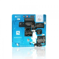 Original MJ Fast Speed Maintenance Test Platform and Test Fixture For iPhone 6G Motherboard Test Quick Refurbished Tool