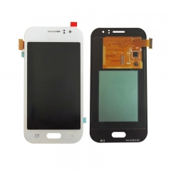 For Samsung Galaxy J1 Ace Neo (SM-J111) LCD Display Touch Screen Digitizer Assembly - White