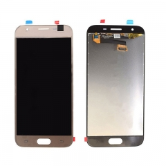 For Samsung Galaxy J3 2017 J330 J330F J330FN LCD Display Touch Screen Digitizer Assembly - Gold