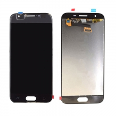 For Samsung Galaxy J3 2017 J330 J330F J330FN LCD Display Touch Screen Digitizer Assembly - Black