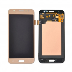 For Samsung Galaxy J5 2016 J510 J510F J510FN  LCD Display Touch Screen Digitizer Assembly - Gold