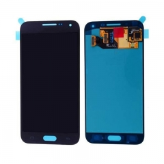 For Samsung Galaxy E5 E500 LCD Display Touch Screen Digitizer Assembly - Black