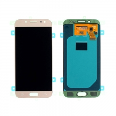 For Samsung Galaxy J5 Pro 2017 J530 J530F J530M  LCD Display Touch Screen Digitizer Assembly - Gold