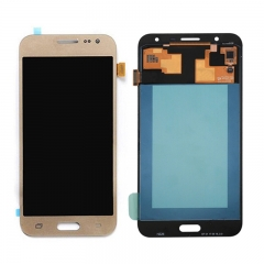 For Samsung Galaxy J7 Neo J701 J701F J701M LCD Display Touch Screen Digitizer Assembly - Gold