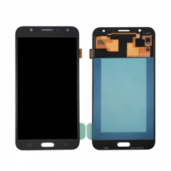 For Samsung Galaxy J7 Neo J701 J701F J701M LCD Display Touch Screen Digitizer Assembly - Black
