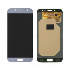 For Samsung Galaxy J7 Pro 2017 J730 J730F J730FN  LCD Display Touch Screen Digitizer Assembly - Silver