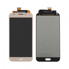 For Samsung Galaxy J3 2017 Prime J327 J327P J327T  LCD Display Touch Screen Digitizer Assembly - Gold
