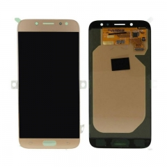 For Samsung Galaxy J7 Pro 2017 J730 J730F J730FN  LCD Display Touch Screen Digitizer Assembly - Gold