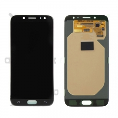 For Samsung Galaxy J7 Pro 2017 J730 J730F J730FN LCD Display Touch Screen Digitizer Assembly - Black