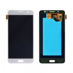 For Samsung Galaxy J5 2016 J510 J510F J510FN  LCD Display Touch Screen Digitizer Assembly - Silver