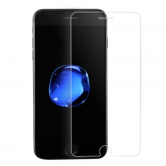 For iPhone 8 Tempered Glass Screen Protector 9H High Clear