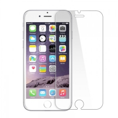 For iPhone 6S Tempered Glass Screen Protector 9H High Clear