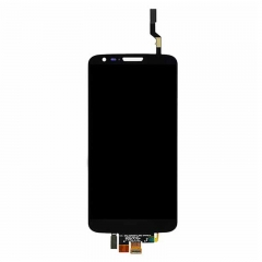 For LG G2 D802 LCD Screen Display Digitizer Assembly - Black