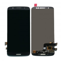 For Motorola  Moto G6 XT1925 LCD Screen Touch Display Assembly - Black