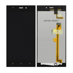 For Xiaomi Mi3 LCD Screen Display Touch Digitizer Assembly Black