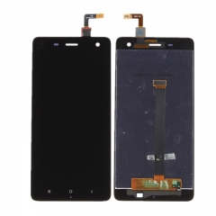 For Xiaomi Mi4 Mi 4 LCD Screen Display Touch Digitizer Assembly Black