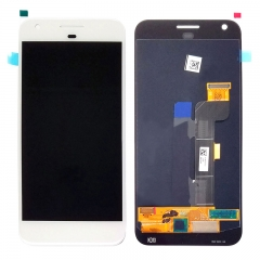 For Google Pixel XL M1 LCD Screen Display Touch Digitizer Assembly - White