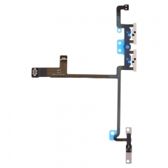 For iPhone X Volume Button Flex Cable