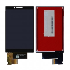 For Blackberry KEY2 Two BBF100-2 LCD Screen Display Touch Digitizer Assembly Black