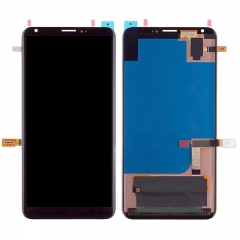 For LG V30 H931 H932 H933 VS996 US998 LS998U LCD Touch Display Screen DigitIzer Assembly - Black