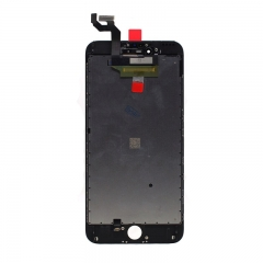 "For iPhone 6S Plus 5.5"" LCD Screen With Digitizer And Frame Assembly - Black Original"