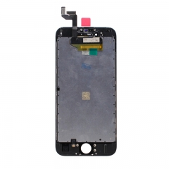 For iPhone 6S LCD Screen and Digitizer Assembly With Frame - Black Original