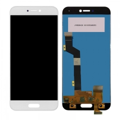 For Xiaomi MI 5C LCD Display Touch Screen Digitizer Assembly White