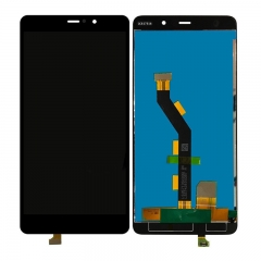 For Xiaomi Mi5S Plus Mi 5S Plus LCD Display Touch Screen Digitizer Assembly Black