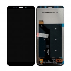 For Xiaomi Redmi 5 Plus LCD Display Touch Screen Digitizer Assembly Black