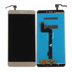 For Xiaomi Mi Max 2 LCD Display Touch Screen Digitizer Assembly Gold