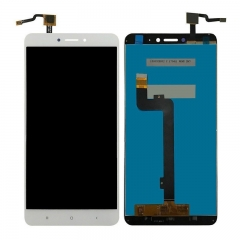 For Xiaomi Mi Max 2 LCD Display Touch Screen Digitizer Assembly White