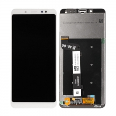 For Xiaomi Redmi Note 5  Note 5 Pro Touch Screen LCD Display Assembly White