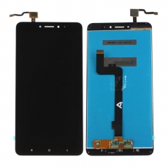 For Xiaomi Mi Max 2 LCD Display Touch Screen Digitizer Assembly Black