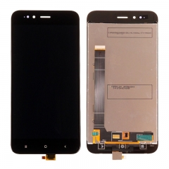 For Xiaomi MI A1/5X LCD Display Screen Touch Digitizer Assembly Black