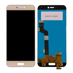 For Xiaomi MI 5C LCD Display Touch Screen Digitizer Assembly Gold