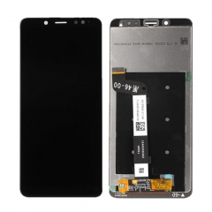 For Xiaomi Redmi Note 5  Note 5 Pro Touch Screen LCD Display Assembly Black
