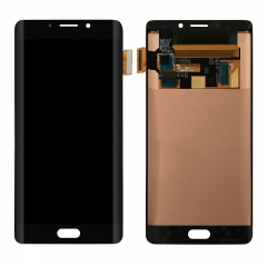 For Xiaomi Mi Note 2 5.7'' (AMOLED) LCD Display Touch Screen Digitizer Assembly Black