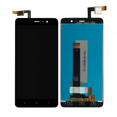 For Xiaomi Redmi Note 3 LCD Screen and Digitizer Assembly Black