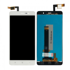 For Xiaomi Redmi Note 3 LCD Screen and Digitizer Assembly White
