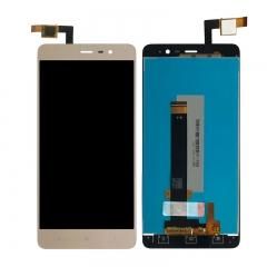 For Xiaomi Redmi Note 3 LCD Screen and Digitizer Assembly Gold