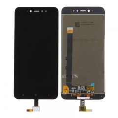 For Xiaomi Redmi Note 5A LCD Display Touch Screen Digitizer Assembly Black
