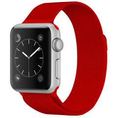 For Apple Watch 38mm 42mm Premium Stailess Band