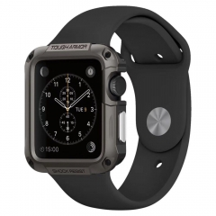 For Apple Watch 42mm Touch Armor Case