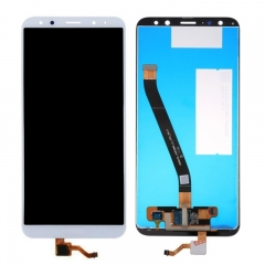 For Huawei Mate 10 Lite LCD Screen and Touch Digitizer Assembly White