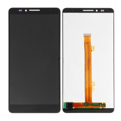 For Huawei Mate 7 LCD Screen and Touch Digitizer Assembly Black
